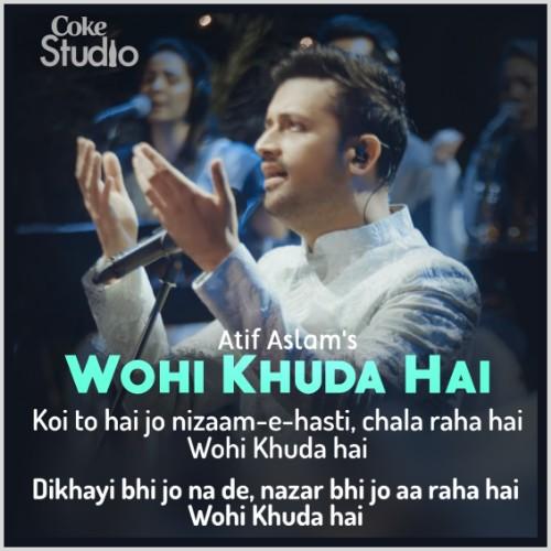 Wohi-Khuda-Hai-Lyrics-Atif-Aslam